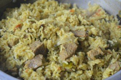 Coimbatore Famous Angannan Mutton Biryani   Angannan Mutton Biryani (VIDEO)