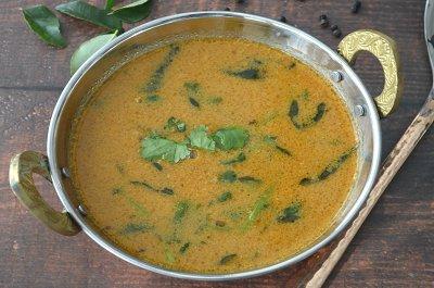 Selavu Rasam | Rasam for Cold & Cough Remedy (VIDEO)